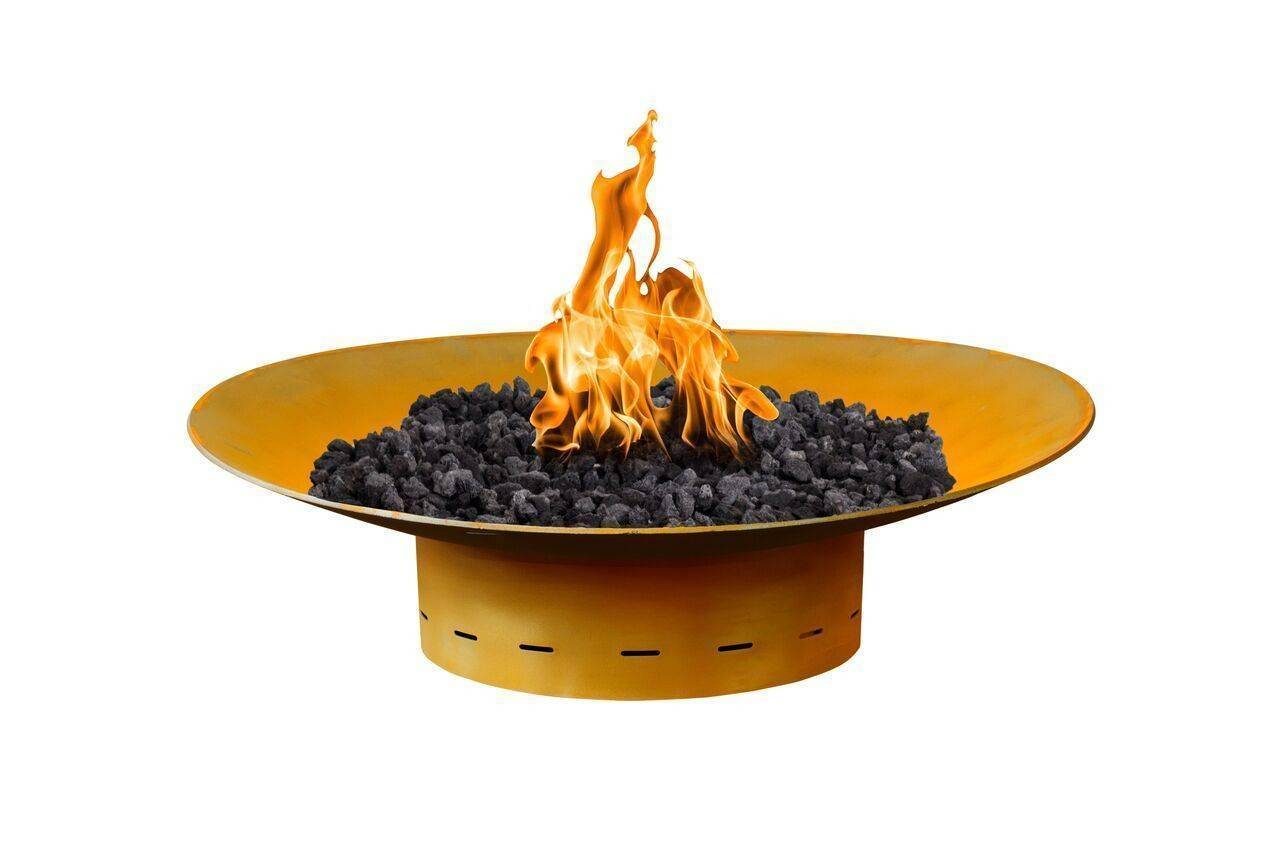 Mild Steel Fire Bowl | Starting at - Steel Fire Pit Tables ...