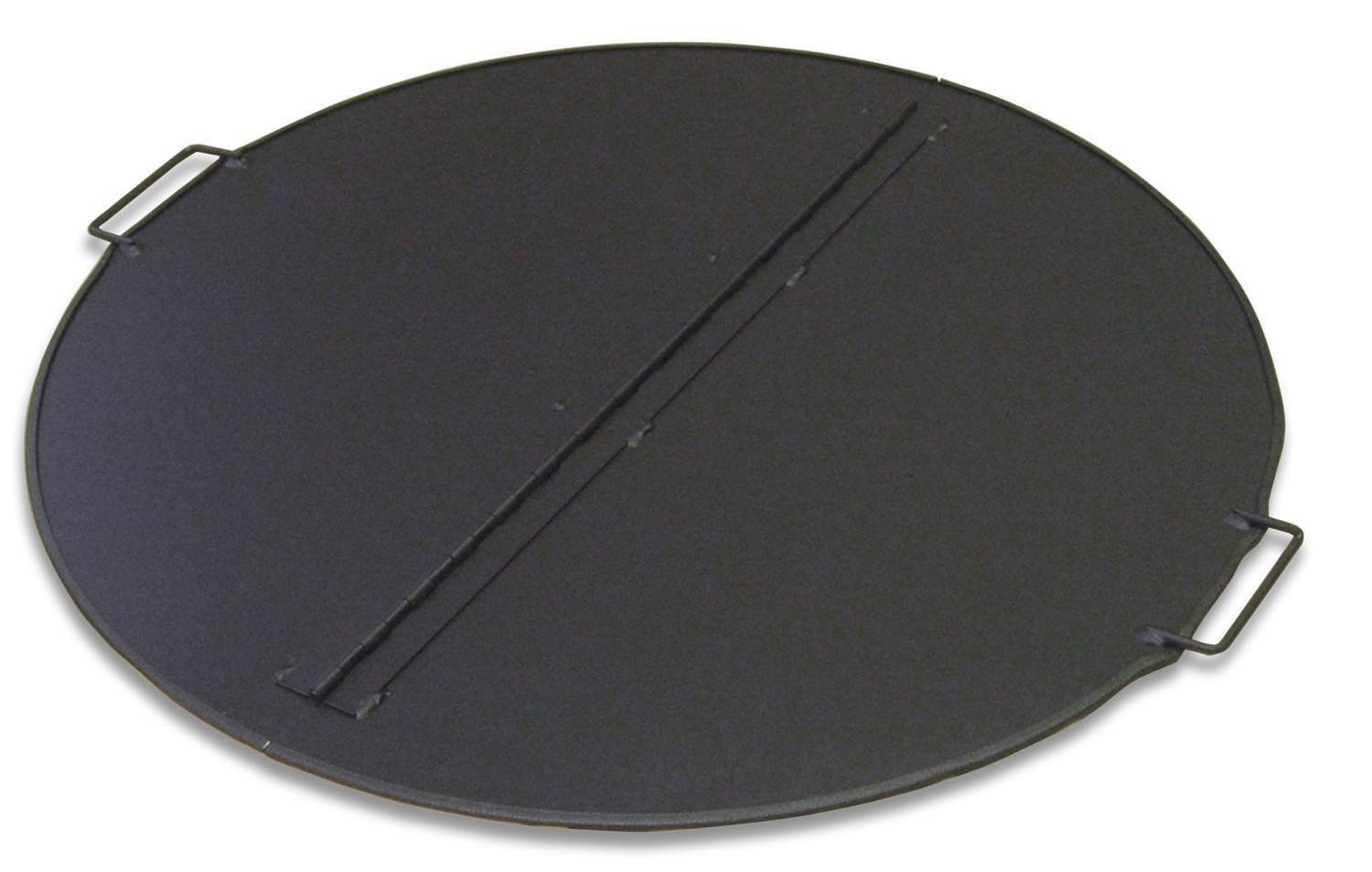 Round Fire Pit Covers & Outdoor Fire Pit Covers | No Tax