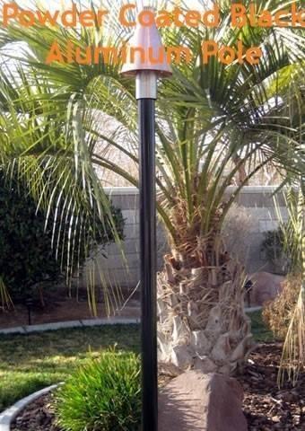 Tiki Torches Manual Light Lantern Style