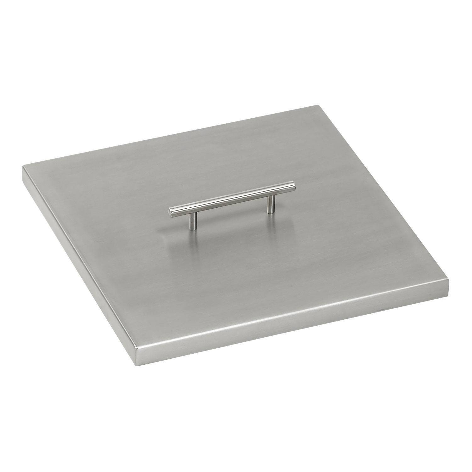 12 inch Stainless Steel Cover
