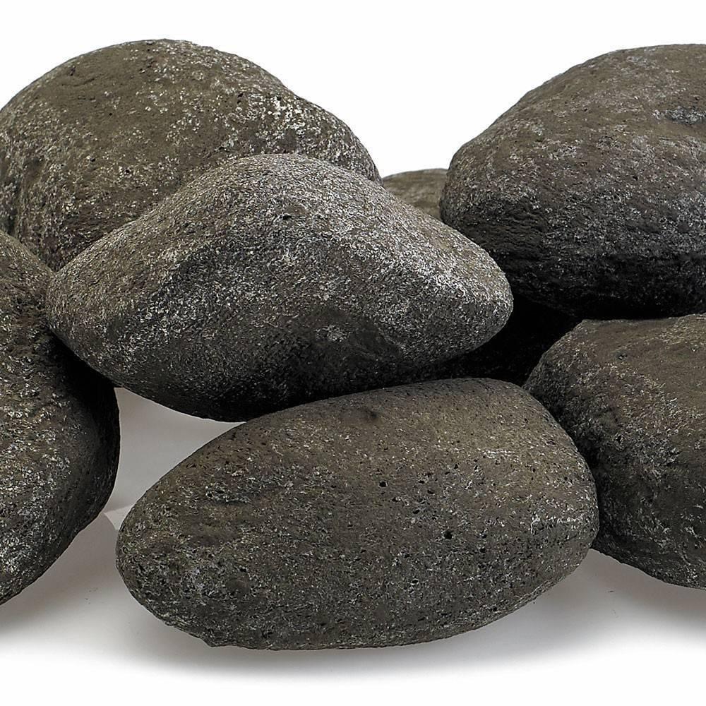 Thunder Gray Lite Stones Set - 15 Stone Set