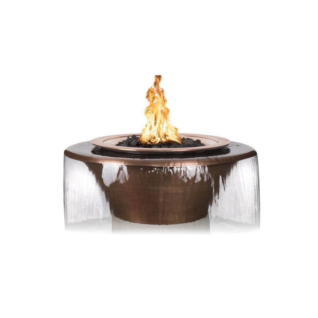 360 Fire on Water Bowl Copper | Starting at $4,799