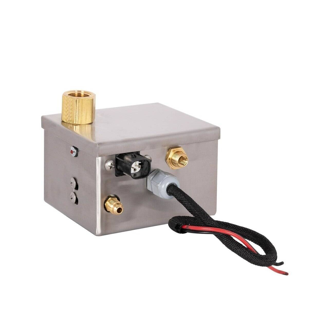 12v Mini Capacity Electronic Ignition System - The Outdoor Plus