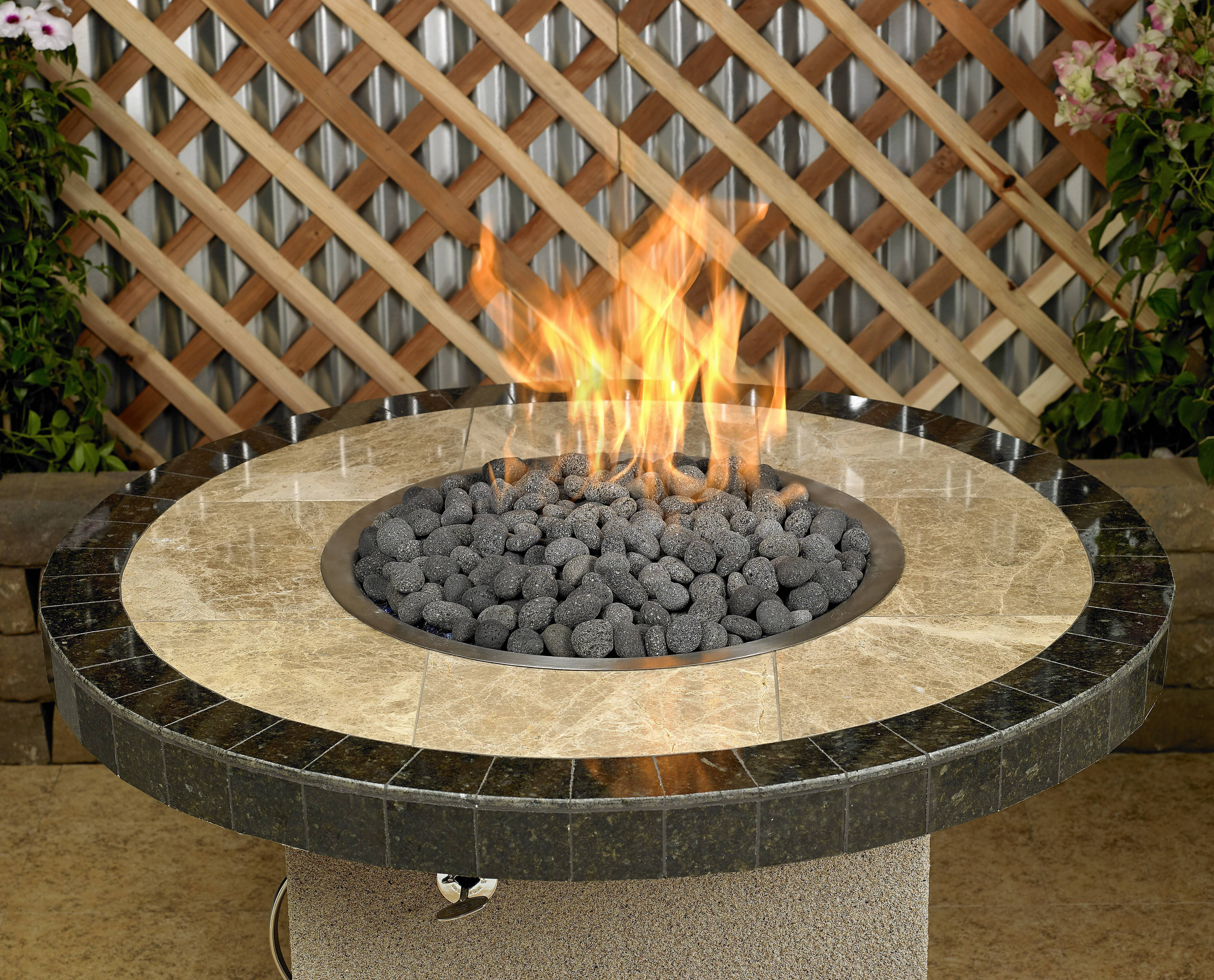Outdoor Fire And Patio Offers The Highest Quality Lava