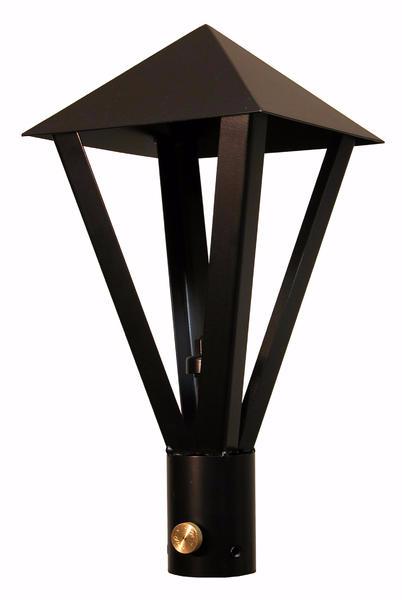 Gas Tiki Torch Lantern Style