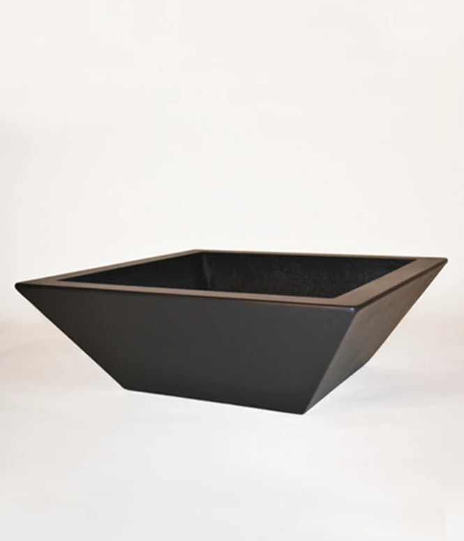 "24"" x 8"" Kona Planter Bowl"