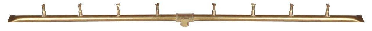 "36"" Linear Brass Bullet Burner 