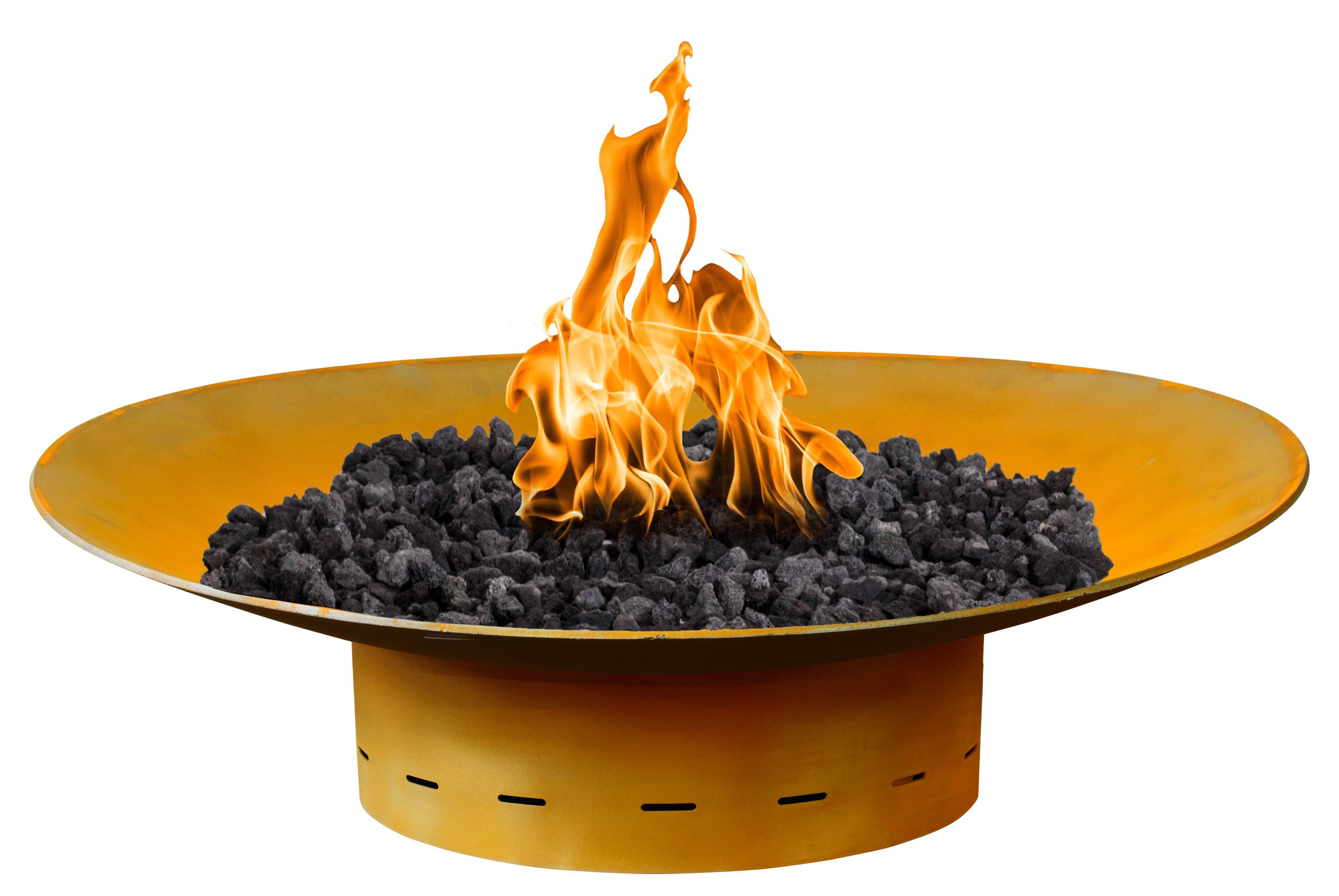 Mild Steel Fire Bowl | Starting at