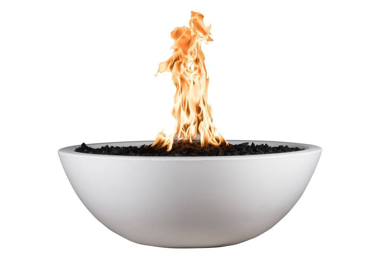 Concrete Fire Bowl Sedona | Starting at