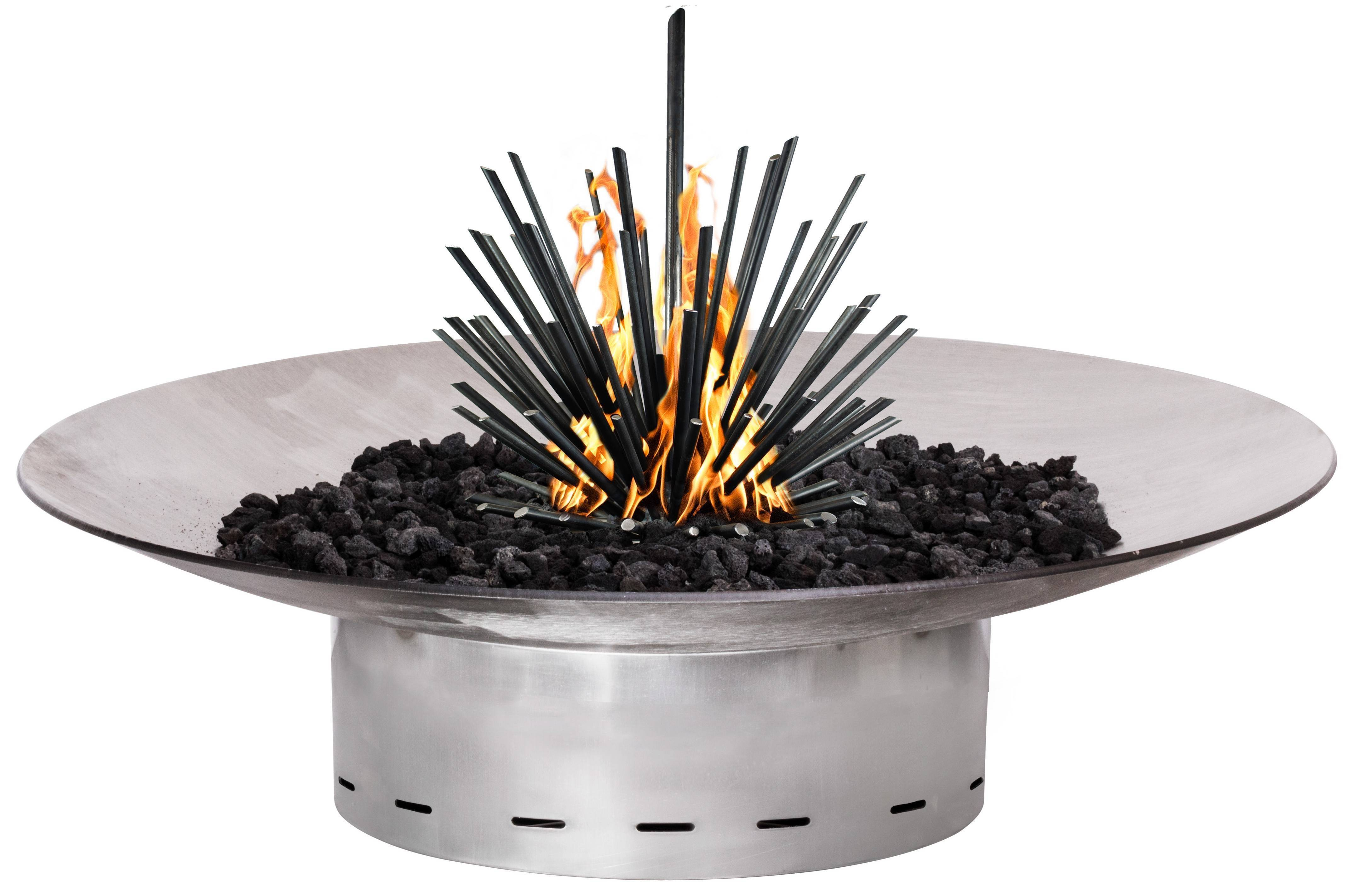 Stainless Steel Fire Bowl | Starting at