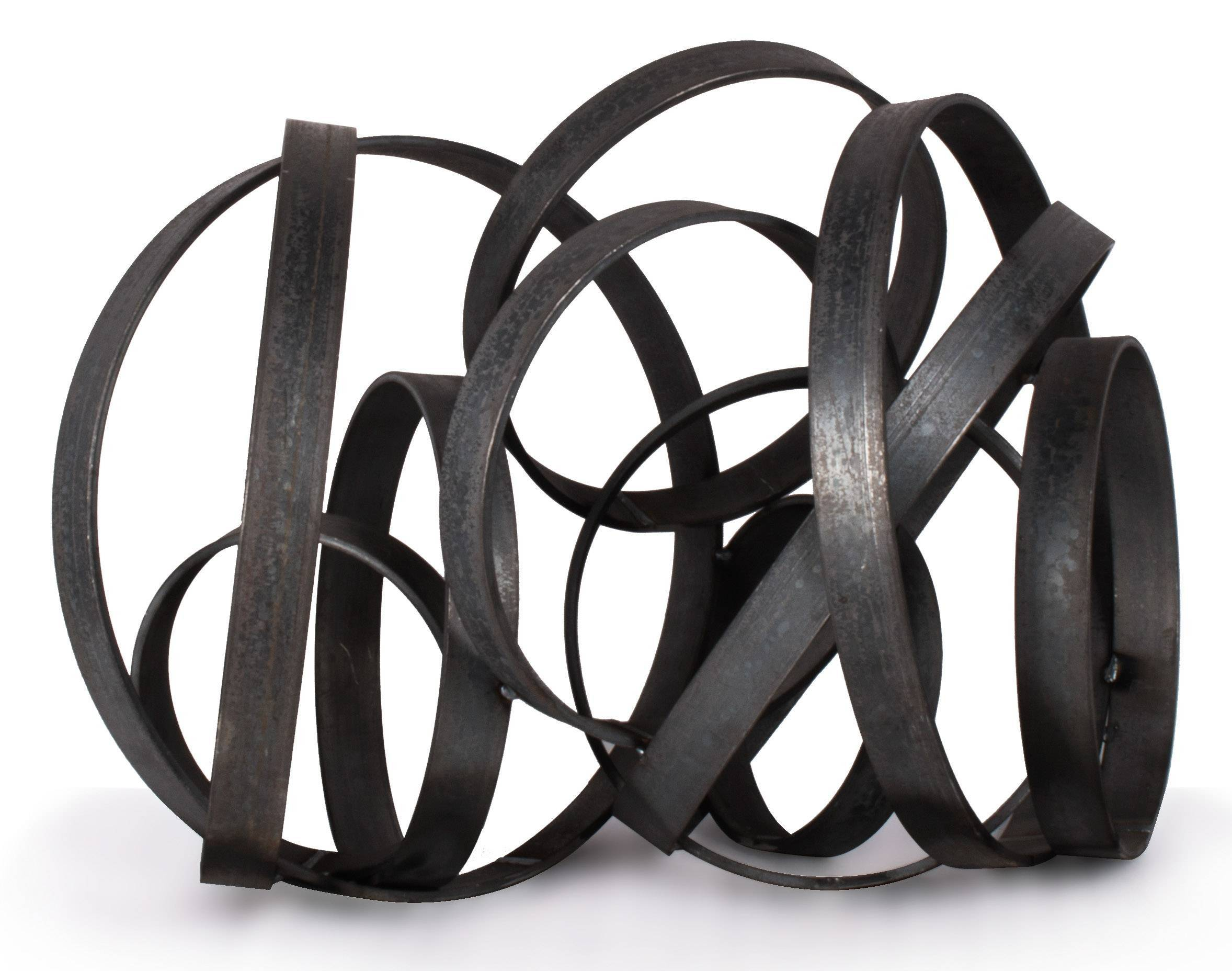 Steel Hoops - Sets Over Existing Burner | Starting at $750