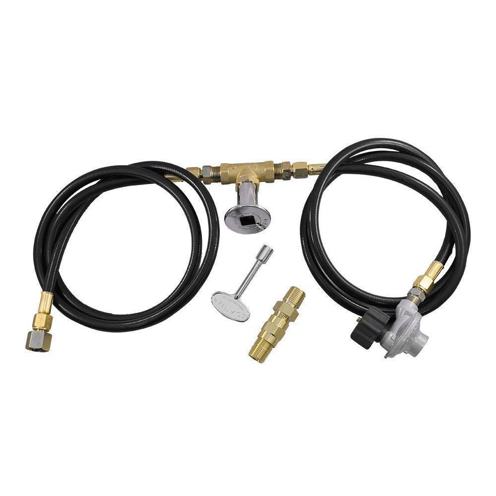 Propane Gas Conversion Kit