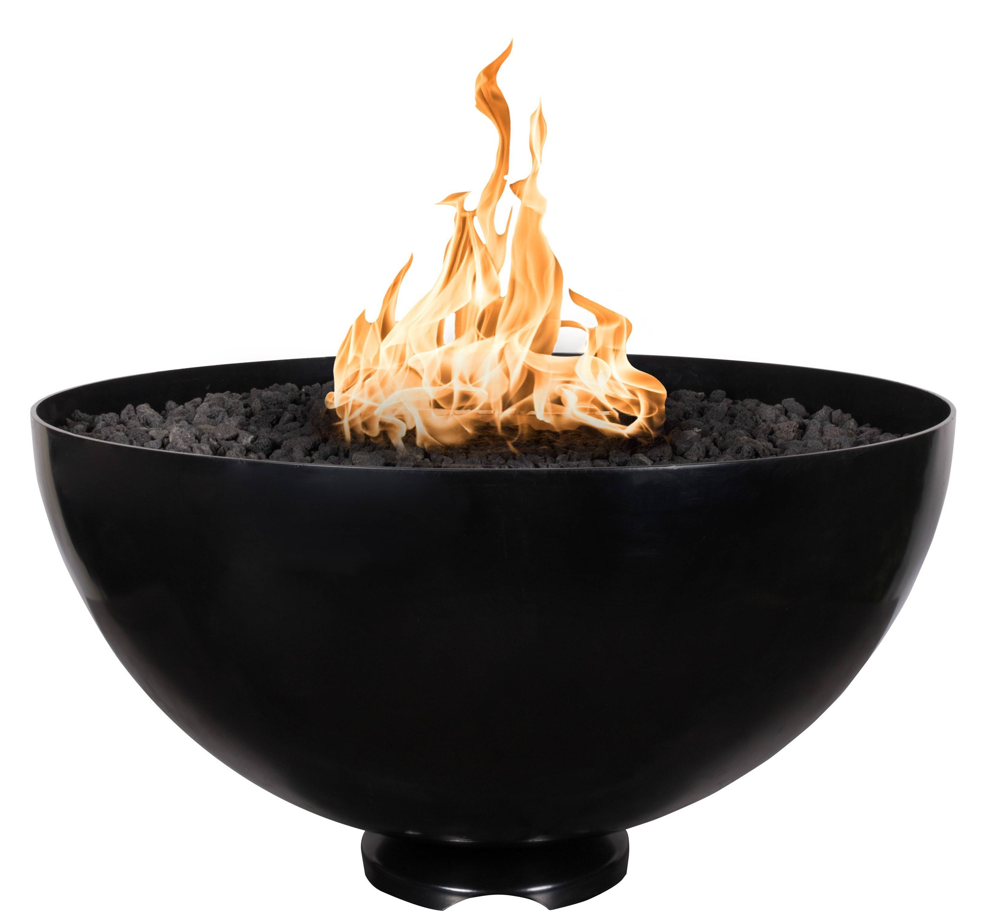 Steel Fire Bowl - Hemi | Starting at