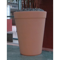 "30"" x 34"" Executive Tall Planter"