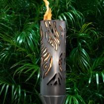 Hawi Gas Tiki Torch
