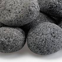 "Large Gray Lava Stone (2"" - 4"")"