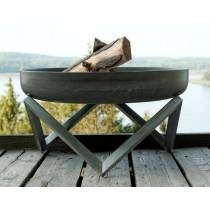 Wood Fire Pit Valentina | Small