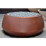 "36"" Vegas Fire Bowl **COLOR REFERENCE**   - Sequoia"