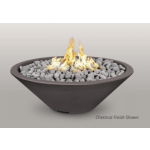 "48"" Cazo Concrete Fire Bowl"