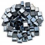Black Luster Fire Cubes 2.0