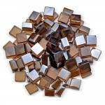 Copper Luster Fire Cubes 2.0