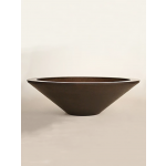 "24"" Essex Planter Bowl - Beechwood"