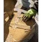 Concrete Artisan Close up  2