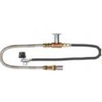 Liquid Propane Fire Pit Kit
