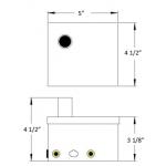 AWEIS - Standard Capacity Specs