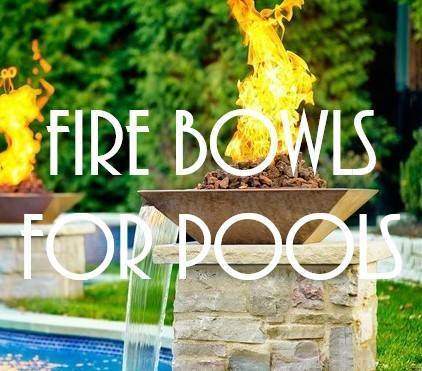 Fire Bowls For Pools